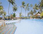 Bahari Beach Club, Kenija