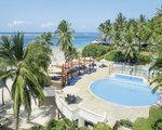 Voyager Beach Resort, Kenija