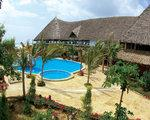 Jacaranda Beach Resort, Kenija