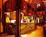 Keekorok Lodge, Masai Mara - Kenija