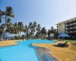 Mombasa Continental Resort, Bamburi Beach - Kenija