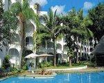 Plaza Beach Hotel, Kenija - počitnice
