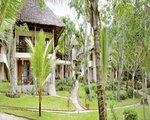 Baobab Beach Resort, Diani Beach - Kenija